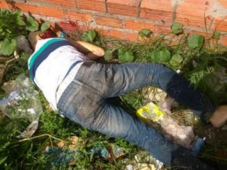 Homem é assassinado a tiros em Ipitanga Lauro de Freitas