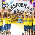 LBV celebra 62 anos de atuação em Salvador neste sábado dia 12