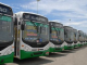 empresa de ônibus Costa Verde