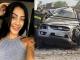 Jovem morta após baile funk fez apelo a motorista