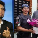 Governador de SP faz um desserviço à polícia ao premiar morte com flores, diz Jornalista
