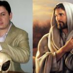 Ator diz que Jesus é um ET e que nasceu de inseminação artificial