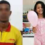 PM prende adolescente acusado de estuprar e matar garota de 10 anos em Camaçari