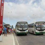 SETTOP anuncia construção de ponto de ônibus para descongestionar o viaduto do Aeroporto