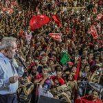 Pré-candidatura de Lula à presidência será lançada dia 27 de maio