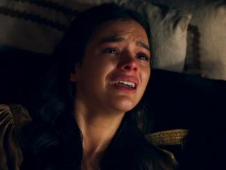 Catarina pede Afonso em casamento e será estuprada