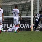 Vitória é atropelado pelo Santos na Vila Belmiro por 5×2