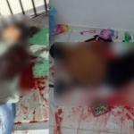 Mulher e amante são mortos a tiros em Camaçari! Suspeito é o marido