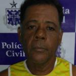 Pedreiro é preso por estuprar e matar a mãe de 75 anos na Bahia