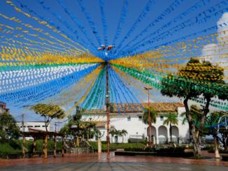 Prefeitura de Lauro de Freitas divulga programação do São João