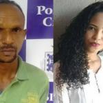 Preso homem acusado de matar Bruna Santana após exame de DNA