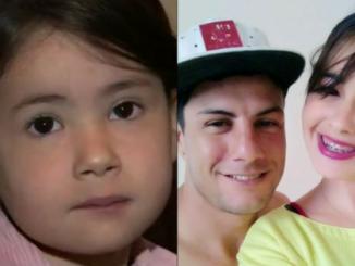 pai que espancou filha de 5 anos até a morte