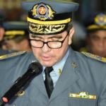 Comandante da PM processa MP por ser chamado de 'pau mole'
