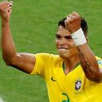 Em ritmo de treino, a Seleção Brasileira consolidou a sua classificação