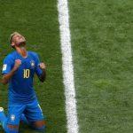 Choro de Neymar é a coisa mais patética dessa Copa até agora