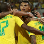 Brasil atropela o México e segue na Copa rumo às quartas de final