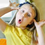 Crianças teimosas e desobedientes são as que mais ficam ricas quando adultos