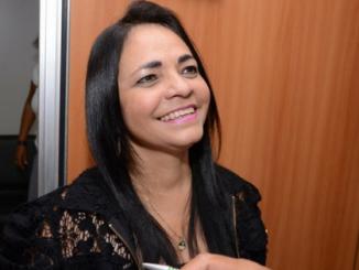 Site parabeniza prefeita Moema Gramacho
