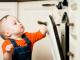 Lista dos riscos que podem ser fatais para seu filho