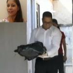 Mãe bota bebê no freezer e sai com namorado para festejar aniversário