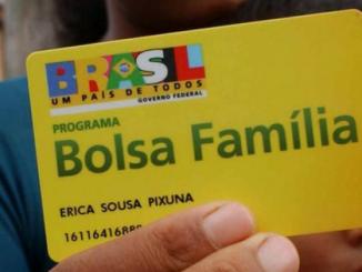 Cartão de crédito pra quem tem Bolsa Família