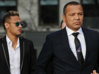 Pai de Neymar consegue piorar a situação da família