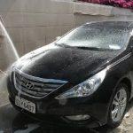Projeto proíbe lavagem de carros e calcadas com água da Embasa