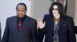 Michael Jackson foi castrado pelo próprio pai