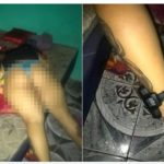 De calcinha e tornozeleira eletrônica, mulher é executado em São Marcos