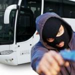 Assalto em ônibus gera indenização para passageiros roubados!