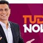 Darino Sena é demitido do Tudo Novo da TV Aratu