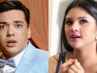 Wesley Safadão e Mileide