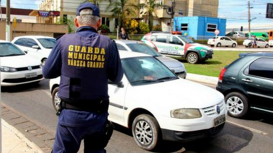 Guarda Municipal não aceita término de relacionamento