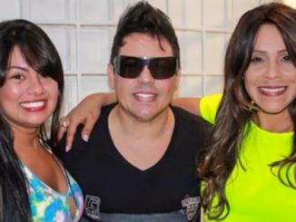 Calcinha Preta apresenta retorno de Silvânia e Paulinha