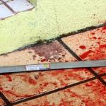 Homem mata idoso a golpes de facão por causa de latidos de cachorro