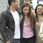 Suzane von Richthofen deixa a prisão para saída do Dia dos Pais