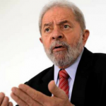 Ministro do TSE nega pedido para excluir Lula de pesquisas