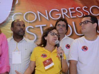 PSB reúne mais de 500 em convenção