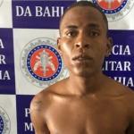 Chefão suspeito de matar Policial é preso no Subúrbio de Salvador