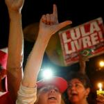 PT vai recorrer ao supremo por registro de candidatura de Lula