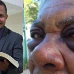 Idoso é espancado por pastor porque ele trocou de igreja