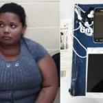 Mulher é presa tentando entrar na cadeia com 4 celulares, 1 fone de ouvido e 1 chip na vagina
