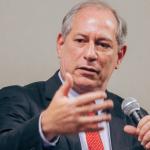 Ciro Gomes diz que sai da política caso Bolsonaro vença