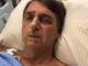 Áudio em que Bolsonaro ofende enfermeiras de hospital é falso