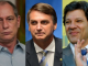 Bolsonaro lidera nova pesquisa