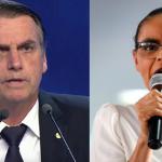 Marina pede investigação contra Bolsonaro! Vamos cassar o registro dele