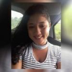 Mãe grávida é morta a tiros na frente do filho de 2 anos