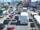 Ladrões roubam carro na Estrada do Coco