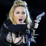 """Madonna se pronuncia contra Bolsonaro: """"Ele não"""""""