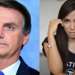 Bolsonaro faz nova vítima e Anitta tem carreira gravemente prejudicada